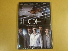 DVD / THE LOFT ( MATTHIAS SCHOENAERTS... )