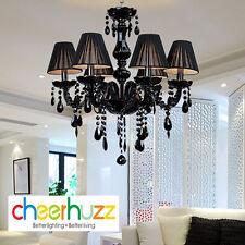 Modern Vintage Industrial Ceiling Chandelier Lighting  Pendant Lamp Fixture