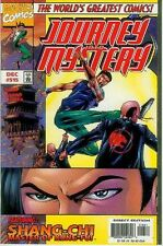 Journey into Mystery # 515 (Shang-Chi Master of Kung-Fu) (Estados Unidos, 1997)