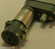 Telefunken Teleport VI, Mikrofonlautsprecher