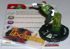 HAL JORDAN #053 #53 DC 75th Anniversary HeroClix Super Rare