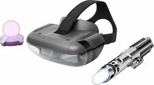 Star Wars: Jedi Challenges - AR Headset with Lightsaber Controller (New/Sealed)