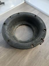 INGERSOLL RAND AIR COMPRESSOR P335 FENNER COUPLING BETWEEN ENGINE/ AIR END INCV