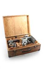 Accessoires Pour Vieux Perceuse sur Colonne Dans Valise Tischbohrmaschine