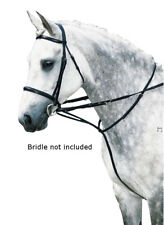 Market Harborough Horse attach to Bridle Training Schooling lunge FULL size