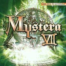 Mystera Vol.7 von Various   CD   Zustand gut