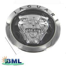 Jaguar X-type Radiador Parrilla Insignia. parte-c2c38927