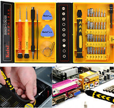38 in 1 Computer Repair Tool Kit Repair Tool Set Universal Precision Screwdriver