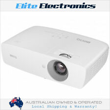 BENQ W1090 3D DLP FULL HD 1080P HOME CINEMA PROJECTOR 2000 ANSI 10000:1 MHL