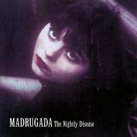 MADRUGADA - THE NIGHTLY DISEASE  VINYL LP NEU