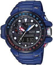 Casio G-Shock GULFMASTER Triple Sensor Atomic GWN-1000H-2A Mens Watch