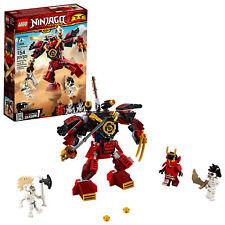 Lego The Samurai Mech Ninjago (70665)
