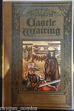 Castle Waiting #7 VF+/NM- 1st Print Free UK P&P Fantagraphics Comics