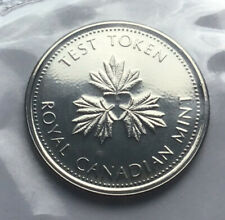CANADA 2004 TEST TOKEN 10 CENTS DIME SEALED PROOF LIKE PL #04010T-1