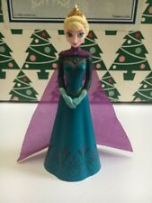 Christmas Disney Hallmark Keepsake Princess Frozen Coronation Ornament NIB