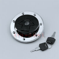 Fuel tank cap lock Suitable for Kawasaki Ninja ZX6R 7R 9R