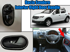 New Dacia Sandero Right Side Door Interior handle Black 826721919R 2013