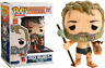 Chuck with Wilson - Castaway - Funko Pop Vinyl - New in Box In Hand