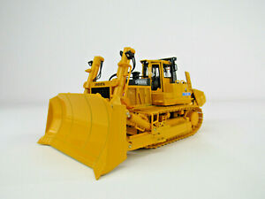 1:50 Dressta TD40E Extra Bulldozer Dozer Dresser TD-40 Crawler Tractor