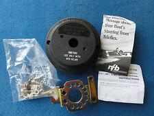 Outboard Engine Teleflex NFB Rotary Bezel Kit Part No SB27150P