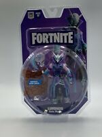 "Brand New Jazwares Fortnite Series 4 Luminos Solo Mode 4"" Action Figure NIB MOC"
