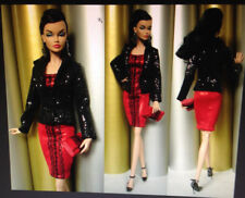 """Fashion Royalty Poppy Parker 16"""" or Tulabelle 16"""" fashion Ann Collection"""