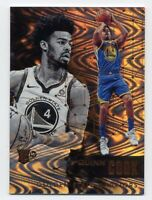2017-18 Panini Essentials QUINN COOK Rookie Card RC #3 Swirlorama LA LAKERS SP