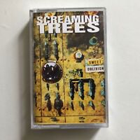 SCREAMING TREES - SWEET OBLIVION (1992) Cassette - TESTED/ RARE