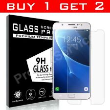 100 Genuine Tempered Glass Screen Protector Cover for Samsung Galaxy J5 2016