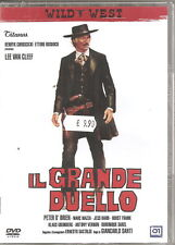 DVD - The Great Duel-Giancarlo Saints-Titanus video distribution (2010), New