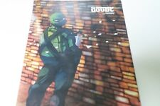 Teenage Mutant Ninja Turtles doujinshi LRL (B5 40pages) misei doubt T-Syndrome 3