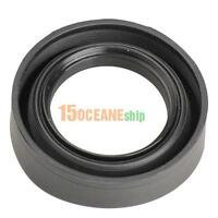 49mm Standard Universal Rubber Metal Lens Hood for Canon Nikon Sony Camera Lens