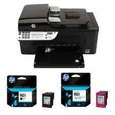 HP Officejet 4500 All in One Drucker - G510n Multifunktionsgerät Netzwerk