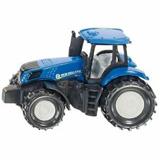 New Holland Diecast Farm Vehicles