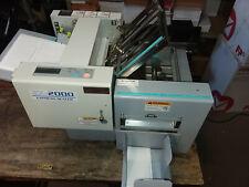 Duplo Ex-2000 Express Pressure Sealer