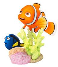 KAIYODO Disney Revoltech 001 SCI-FI Pixar Finding Nemo Nemo & Dory R001