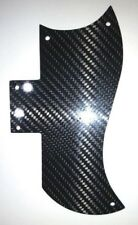 Pickguard **100% CARBON FIBER*** For Gibson SG Standard ***MADE IN USA***