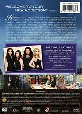 Pretty Little Liars. The Complete First Season 1. (DVD, 2011, 5-Disc Set) NEW!