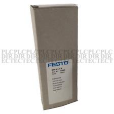 New Festo Mfh 5 14 B 15901 Solenoid Pneumatic Valve Plc