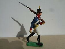 Authenticast/HE/Eire/Comet, Napoleonic Bruswick?, rare soldiers lead 54mm, TD