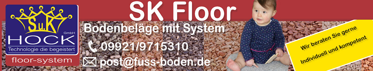 Floor Systems Germany