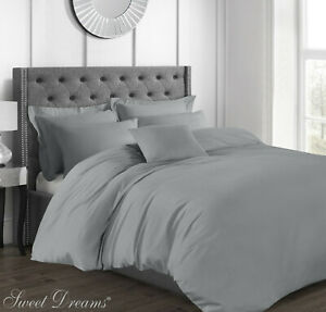 Pure Cotton High quality 200 threadcount Luxury Bedding set