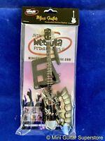 Gene Simmons / Kiss - Exclusive Mini Guitars / 1:6 Scale