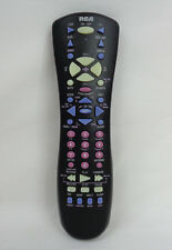 RCA RCU600D Universal Remote For 6 Devides - VCR, TV, DVD, DBS/SAT, AUDIO, CABLE