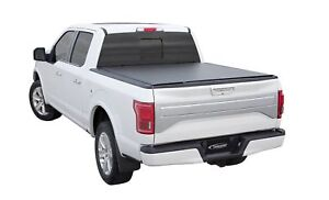 Access Tonnosport Bed Roll-Up Cover Fits Super Duty F-250 /F-350/ F-450 6ft 8in