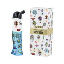 Moschino Cheap & Chic So Real Eau De Toilette EDT 30 ml (woman)