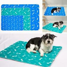 Pet Dog Cat Pee Pad Multi-Layer Absorption Mat Washable