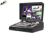 Datavideo HS-1300-6 Input HD Mobile Studio Built-In Streaming/Recording HS-1300