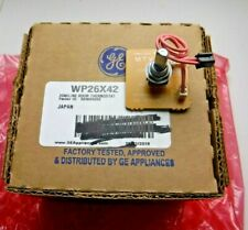 General Electric WP26X42 Temperature Control Thermostat Zoneline GE New
