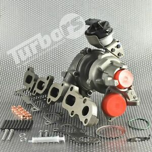 Turbolader VW Skoda 04L253019P 04L253019PV 04L253019PX 2.0 TDi 150 PS